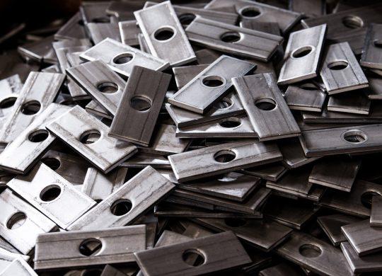 Tranciatura Metalli | Livella S.r.l. | Castegnato (Brescia), Italia