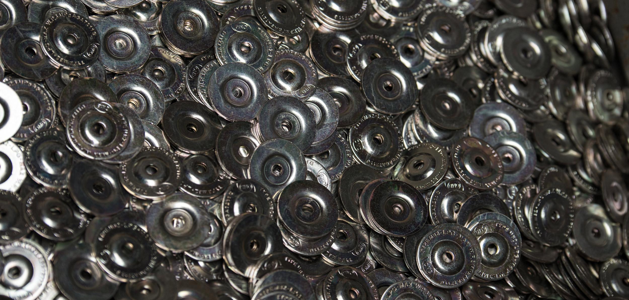 Componenti per pneumatica
