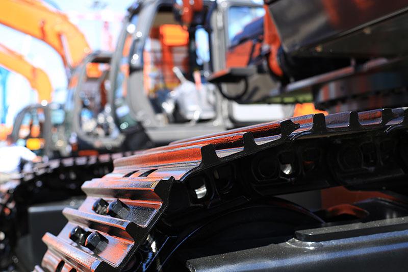 componenti per macchinari agricoli